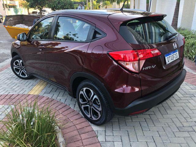 Honda HR-V EX 1.8 C Apenas 41.000 Garantia Fábrica! - Foto 3