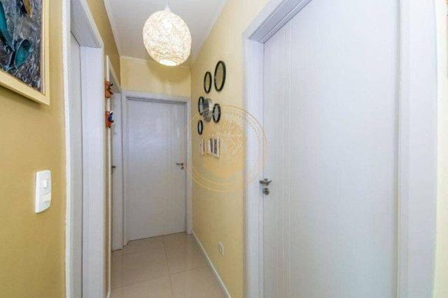 Casa à venda com 5 dormitórios em Capão raso, Curitiba cod:SO01317 - Foto 6