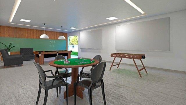  APO  Bairro Planejado Parque Mosaico  Apartamento de 2 Quartos C/ Varanda e Elevador - Foto 6