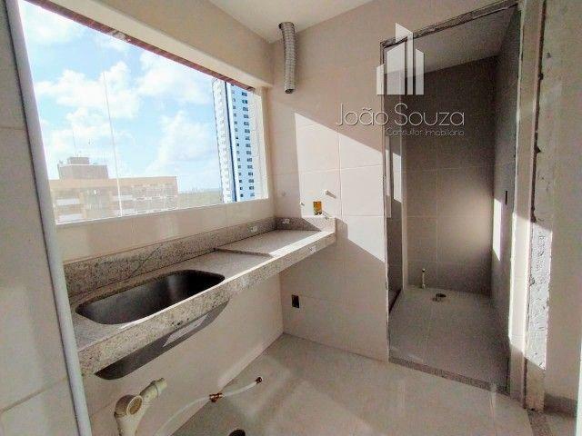 JS- O Melhor 3 quartos de Boa Viagem - Edifício Maria João, 93m², 2 vagas - Foto 7
