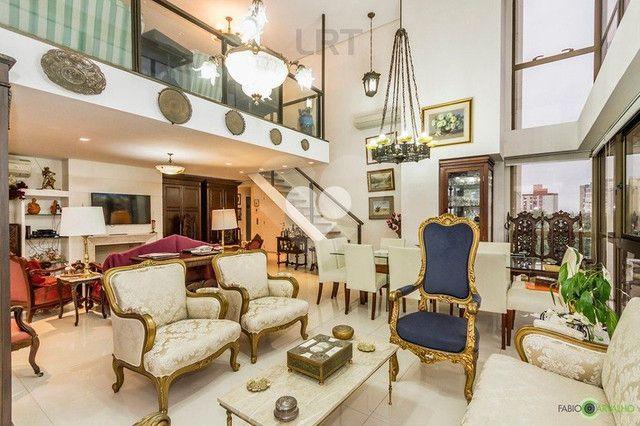 Apartamento à venda com 4 dormitórios em Moinhos de vento, Porto alegre cod:28-IM468025 - Foto 2