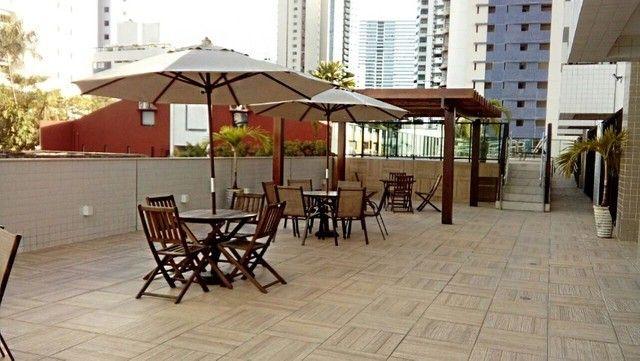 JS- Lindo apartamento de 2 quartos (58m²) - Edf. Green Life Boa Viagem - Foto 10
