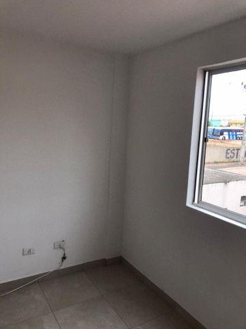 Apartamento à venda com 3 dormitórios em Sítio cercado, Curitiba cod:AP02226 - Foto 8