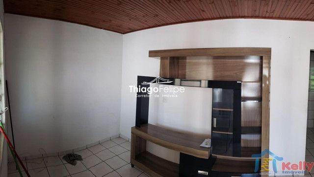 K1950 - Casa no Jequitibás com 3 quartos (1 suite) - Foto 17