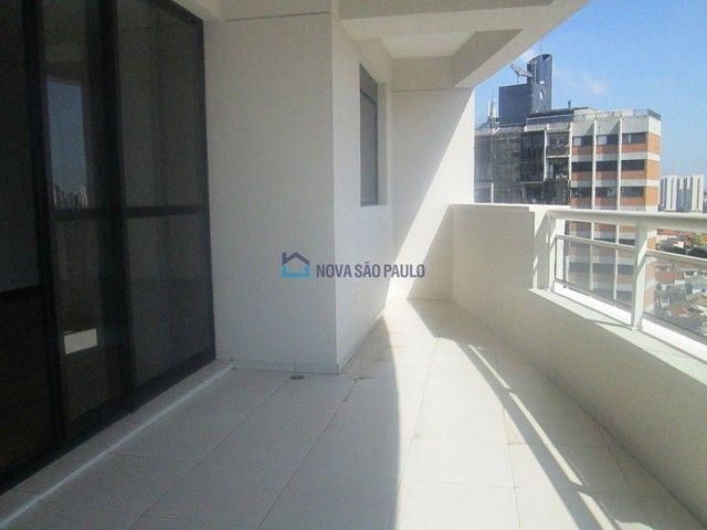 Apartamento para alugar com 4 dormitórios em Jardim da saúde, São paulo cod:JA695 - Foto 6