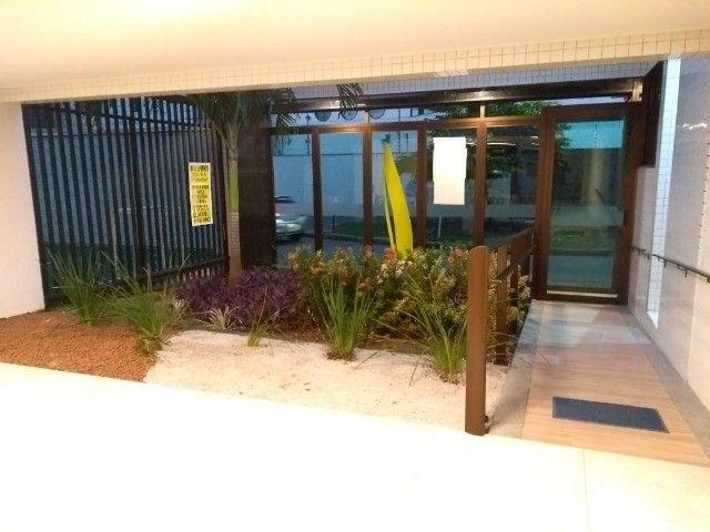 JS- Excelente apartamento de 03 quartos em Boa Viagem -97m² - Edf. Salamanca - Foto 18