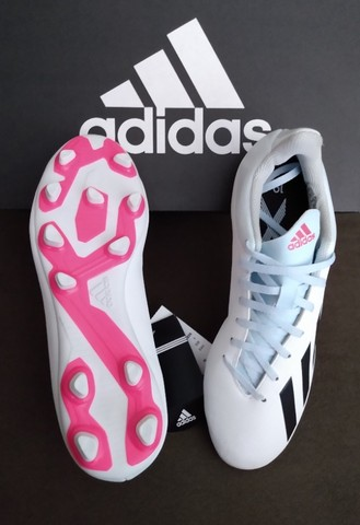 Chuteira Adidas X 19.4 FxG Tam 39 &40 (original / nova) - Foto 6