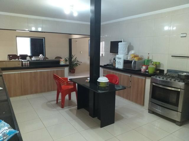 Casa com 4 dormitórios à venda, 271 m² por R$ 380.000,00 - Novo Heliópolis - Garanhuns/PE - Foto 9