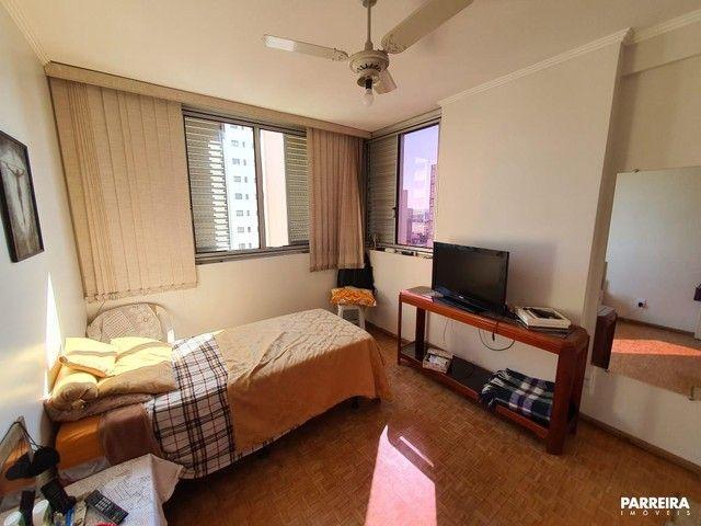 Venda Amplo Apartamento Edif Res Bandeirantes Centro Bauru - Foto 19