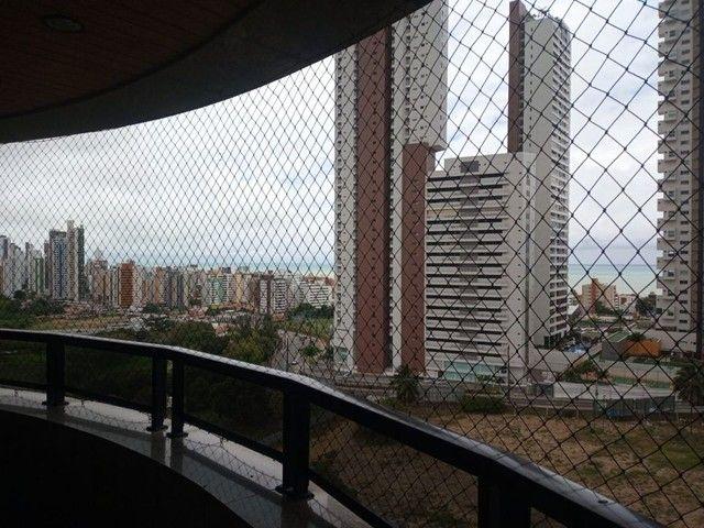 Apartamento para alugar com 5 dormitórios em Altiplano cabo branco, João pessoa cod:17788 - Foto 6