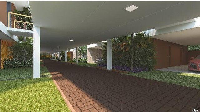 VM-Lançamento de casas no Poço da Panela 258m² com jardins conceito moderno - Foto 8