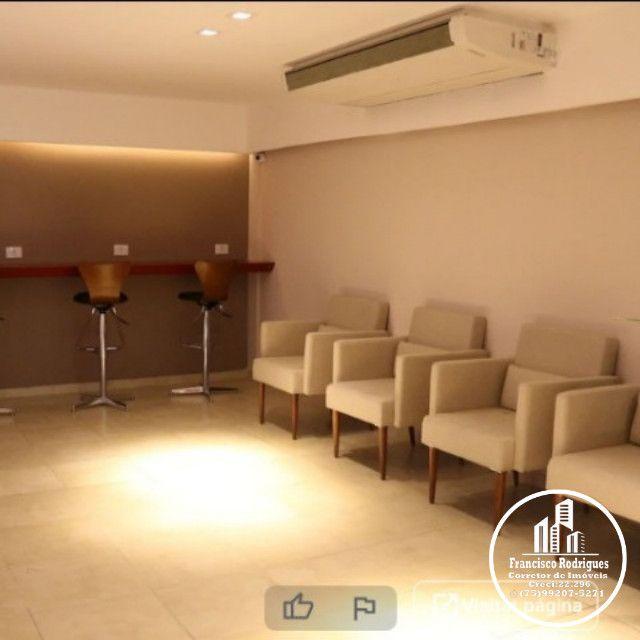 A Procura de Conforto? Executive Hotel, Feira de Santana-Ba - Foto 2