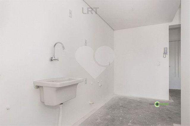 Apartamento à venda com 2 dormitórios em Petrópolis, Porto alegre cod:28-IM420064 - Foto 11