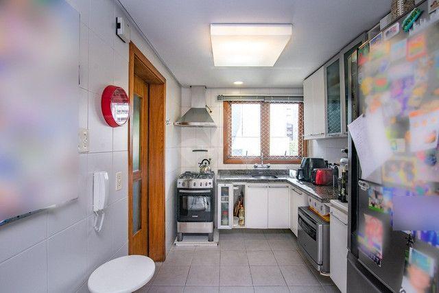 Apartamento à venda com 3 dormitórios em Petrópolis, Porto alegre cod:9284 - Foto 4