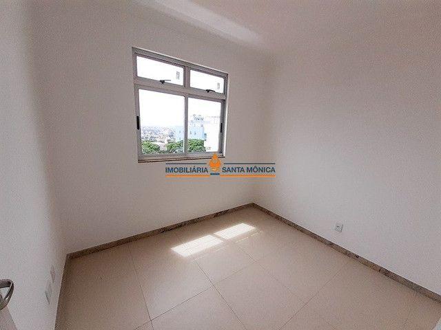 Apartamento à venda com 4 dormitórios em Santa mônica, Belo horizonte cod:17495 - Foto 18
