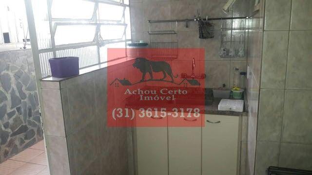 Casa com 3 quarto em um terreno de 220 M2 no Santa Monica em BH - Foto 12