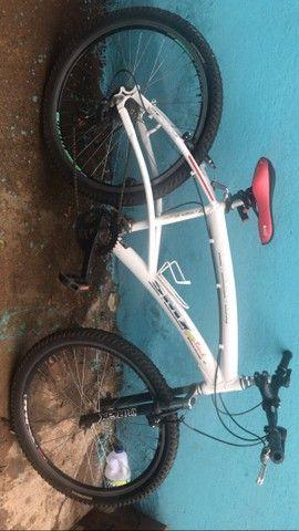 Bicicleta BMX  - Foto 5