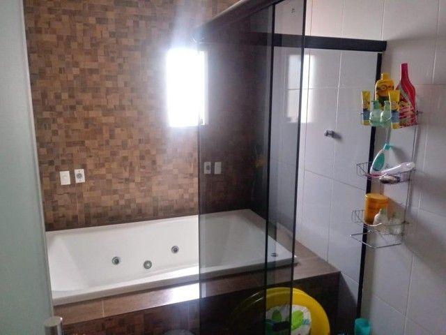 Casa com 4 dormitórios à venda por R$ 320.000 - Heliópolis - Garanhuns/PE - Foto 9