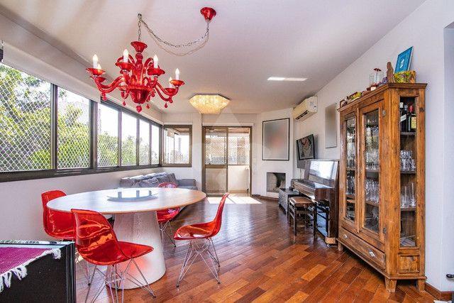 Apartamento à venda com 3 dormitórios em Petrópolis, Porto alegre cod:9284