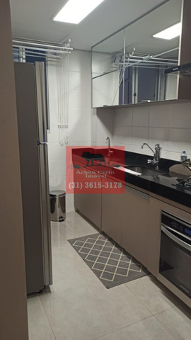 Apartamento com 2 quartos e suíte a venda no Santa Amélia em BH - Foto 4