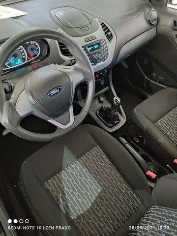 Ford Ka ano 2018 completo n - Foto 9