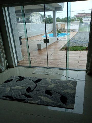Casa à venda com 2 dormitórios em Inaja, Matinhos cod:CA0770 - Foto 16