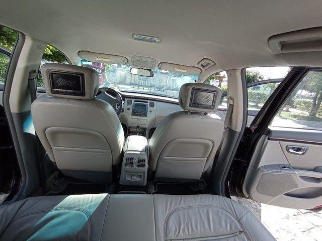 Hyundai Azera V6 3.3GLS 265CV  - Foto 6