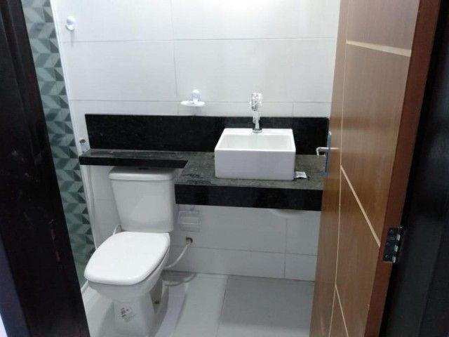 Casa com 4 dormitórios à venda, 200 m² por R$ 750.000,00 - Condomínio Bellevue - Garanhuns - Foto 10