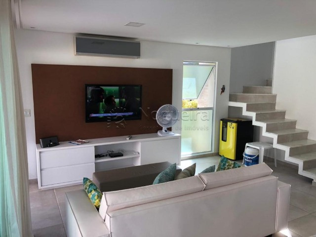 ozv Casa em condomínio com 5 quartos em Muro alto - Foto 12