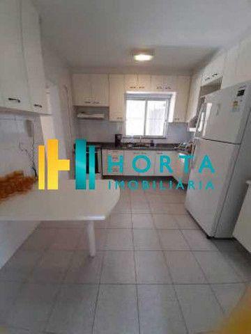 Apartamento à venda com 3 dormitórios em Lagoa, Rio de janeiro cod:CPAP31688 - Foto 13