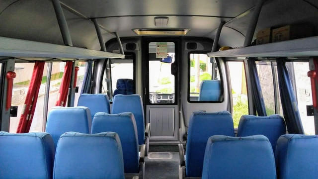 Volare W9  2008 - Micro-ônibus - Foto 7