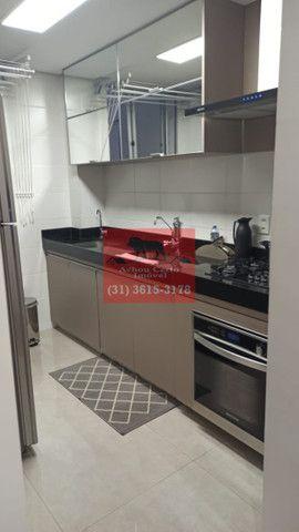 Apartamento com 2 quartos e suíte a venda no Santa Amélia em BH - Foto 10