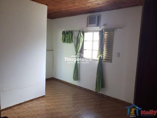 K1950 - Casa no Jequitibás com 3 quartos (1 suite) - Foto 5