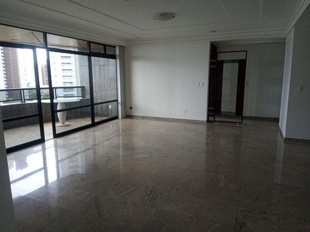 Apartamento para alugar com 5 dormitórios em Altiplano cabo branco, João pessoa cod:17788 - Foto 2