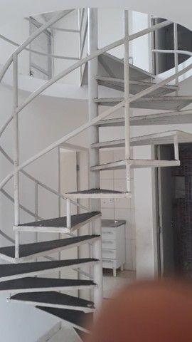 Apartamento em Condominio no Bairro Villa Olimpia  - Foto 8