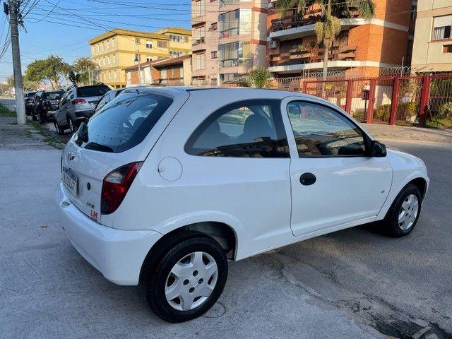 CELTA LT 2012 1.0 COMPLETO! R$: 23.900 - Foto 4