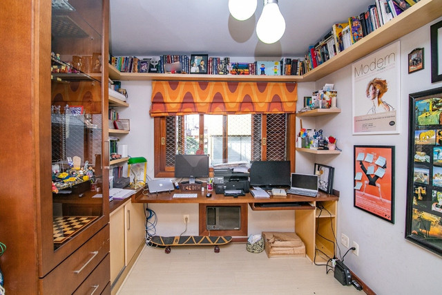 Apartamento à venda com 3 dormitórios em Petrópolis, Porto alegre cod:9284 - Foto 7
