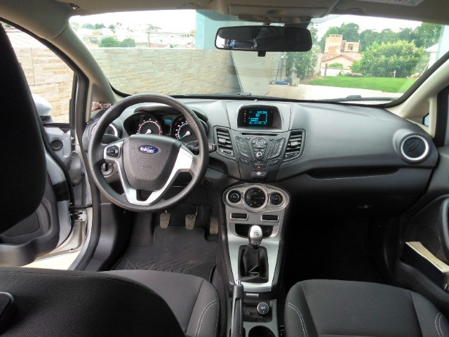 New Fiesta Sedan - Foto 6