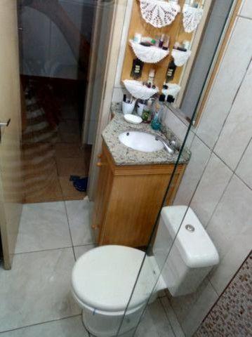 Apartamento à venda com 2 dormitórios em Campo comprido, Curitiba cod:AP01636 - Foto 7