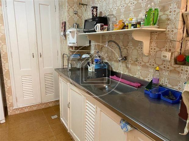 Apartamento à venda com 3 dormitórios em Copacabana, Rio de janeiro cod:876643 - Foto 16