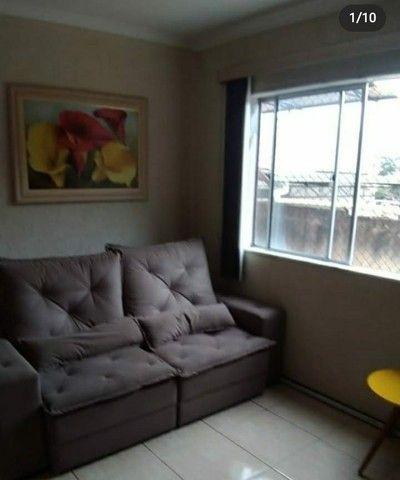 Apartamento com 2 dormitórios à venda, 60 m² por R$ 150.000 - Francisco Bernardino - Juiz  - Foto 3