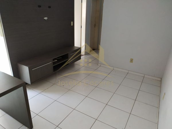 Apartamento com 2 quartos no Residencial Veneza - Bairro Jardim Costa Verde em Várzea Gra - Foto 2