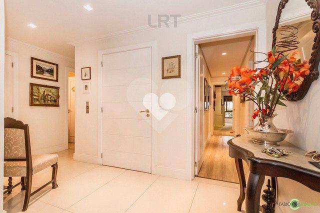 Apartamento à venda com 4 dormitórios em Moinhos de vento, Porto alegre cod:28-IM468025 - Foto 11