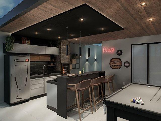 Vendo casa 3 quartos Moderna  - Foto 4