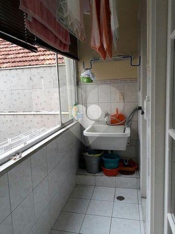 Apartamento à venda com 3 dormitórios em Rio branco, Porto alegre cod:28-IM452995 - Foto 17
