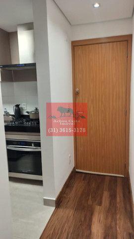 Apartamento com 2 quartos e suíte a venda no Santa Amélia em BH - Foto 9