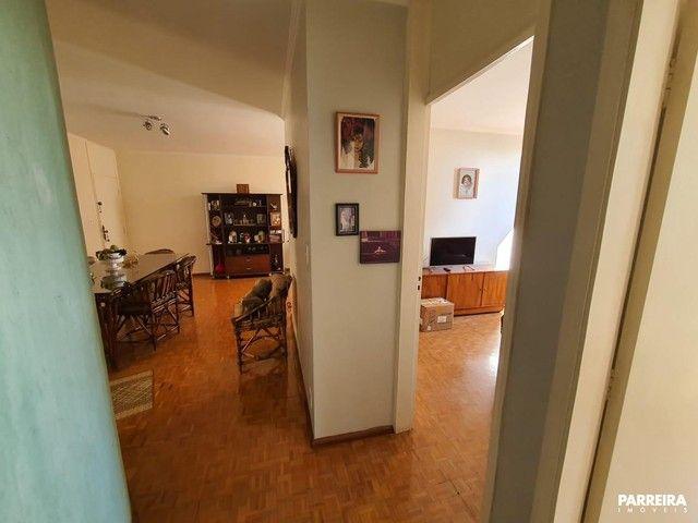 Venda Amplo Apartamento Edif Res Bandeirantes Centro Bauru - Foto 16