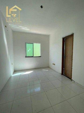 Casa com 2 dormitórios à venda, 72 m² por R$ 139.000,00 - Piau - Aquiraz/CE - Foto 11