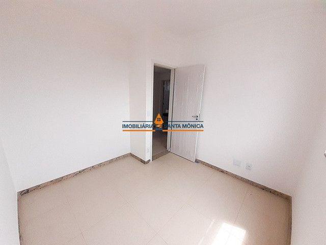 Apartamento à venda com 4 dormitórios em Santa mônica, Belo horizonte cod:17495 - Foto 19
