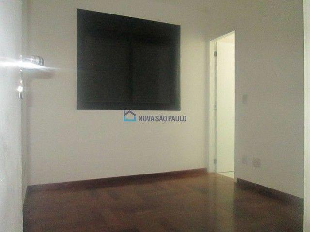 Apartamento para alugar com 4 dormitórios em Jardim da saúde, São paulo cod:JA695 - Foto 14